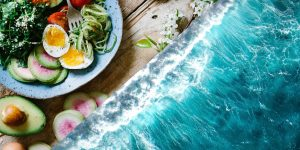 #StayHomeShredLater Tip: Eating Ocean Friendly
